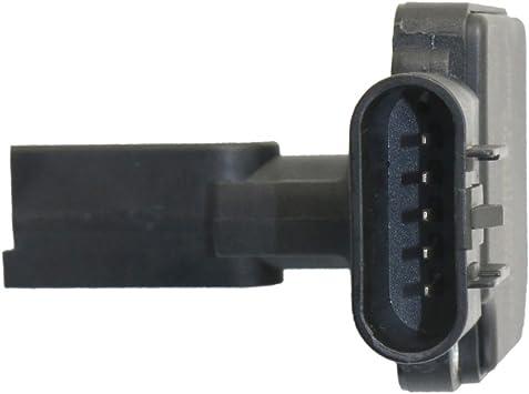 Amazon Com Mass Air Flow Sensor Compatible With Gmc Canyon 04 07 Vue 09 09 Sensor Only Automotive