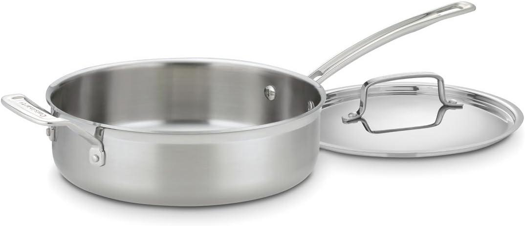 Sauce Pan Modern Minimal Kitchen