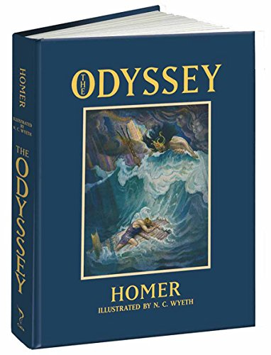 The Odyssey (Calla Editions) for sale  Delivered anywhere in USA
