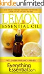 Lemon Essential Oil: Uses, Studies, B...