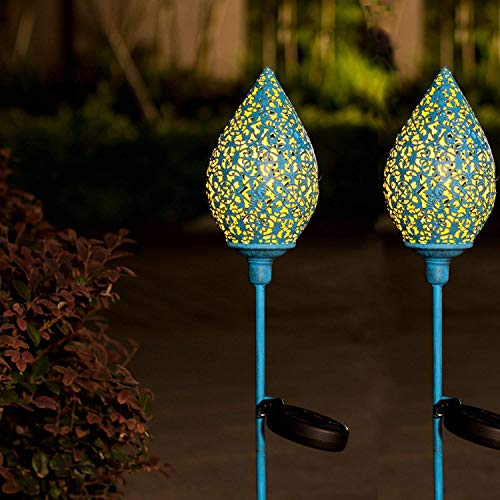 Moroccan Garden Lighting in US - 9