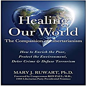 Healing Our World Audiobook