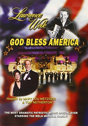 Lawrence Welk: God Bless -