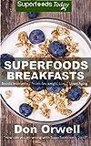 Free eBook - Superfoods Breakfasts