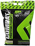 MusclePharm Combat Powder Advanced Time Release Protein, Cookies 'N' Cream, 10 Pound