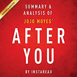 After You, by Jojo Moyes