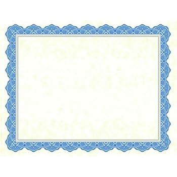 amazoncom geographics optima blue certificates wgold