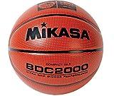 Mikasa Dimpled Basketball (Compact)