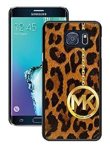Samsung Galaxy S6 Edge Plus Case ,Unique NW7I 123 Case M&K 164 Black Samsung Galaxy S6 Edge+ Cover Case Fashionable Custom Designed Phone Case