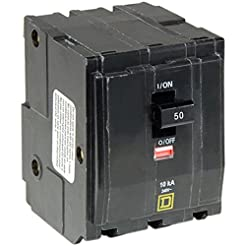 Square D by Schneider Electric QO350CP Q...