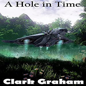 A Hole in Time Audiobook