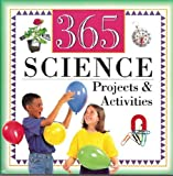 365 Science Projects and Activities, Phyllis Jean Perry and Peter Rillero, 0785315926