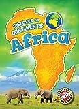 Africa (Blastoff Readers. Level 3)