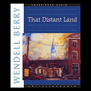 That Distant Land Audiobook