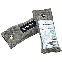 APALUS Bolsa Desodorante para Zapatos, Bolsa De Carbón