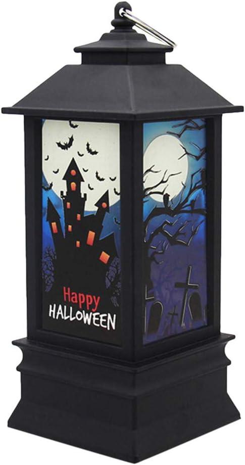 Haunted House Lanterns