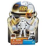 Star Wars Rebels Saga Legends Stormtrooper Action Figure