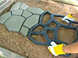 how to lay brick patio Quikrete 6921-32 Walk Maker, color may vary