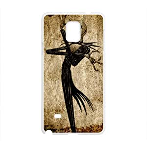 Personal Customization Magical scarecrow Cell Phone Case for Samsung Galaxy Note4