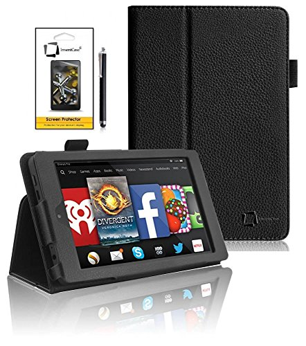 New Amazon Kindle Fire HD 6 Tablet 2014 (4th Generation) (6-Inch) 6