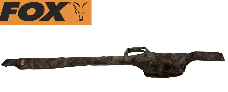 Fox Camolite Rutentasche 12ft Single Rod Jacket Fox Rage