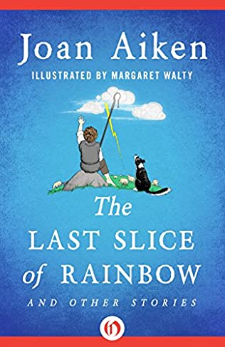 book cover of The Last Slice of the Rainbow