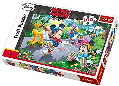 TREFL 5900511162493 - Rompecabezas: Amazon.es: Juguetes y juegos