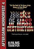 After Dark Horrorfest 4: Zombies of Mass Destruction [DVD]