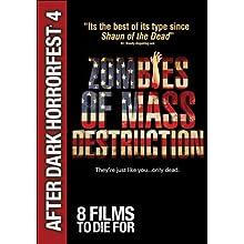 After Dark Horrorfest 4: Zombies of Mass Destruction [DVD] (2010)