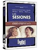 Las Sesiones [DVD]