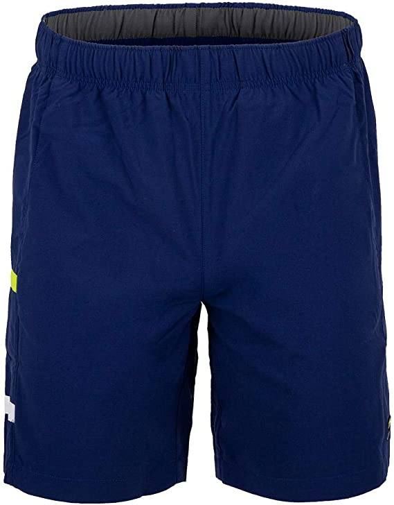 Fila Men`s PLR 8 Inch Tennis Short ()