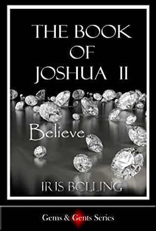 book cover of The Book of Joshua II - Believe