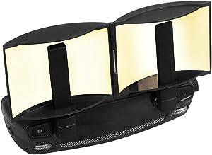 Antenna Range Booster for Mavic Mini Drone,Remote Control Range Extender Signal Booster Antenna Foldable for DJI Mavic Mini,Mavic Pro,Mavic 2, Mavic Air,Spark