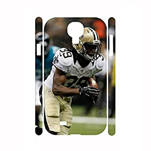 Deluxe Football Series Sports Player Photo Skin Accessories Phone Cover Skin for Samsung Galaxy S4 I9500 Case