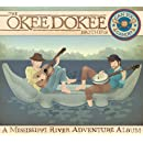 Can You Canoe? A Mississippi River Adventure Album (CD+DVD)