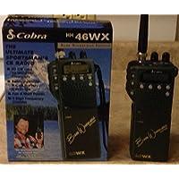 Cobra HH46WX Babe The Ultimate Sportsman CB Radio Winkelman Edition Handheld