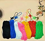 34cm Chinese Tassels for Tai Chi or Kung Fu Sword