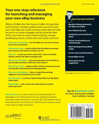 eBay-Business-All-in-One-For-Dummies