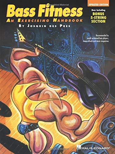 Short Scale Bass Neck - Bass Fitness - An Exercising Handbook: