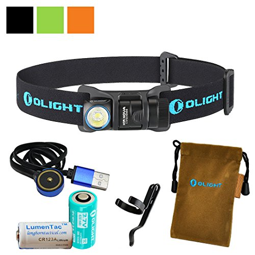 Olight Rechargeable Headlamp Headbands Magnetic product image