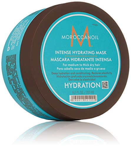 Moroccanoil Intense Hydrating Mask, 8.5 Fl. Oz from MOROCCANOIL