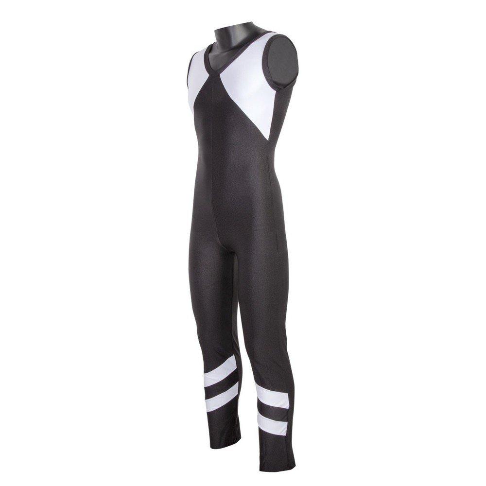 FujiMae - Caja de traje de lycra, unisex, color negro ...