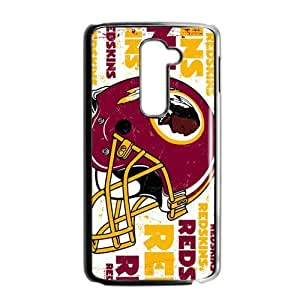 Hoomin Coolest Washington Redskins Design LG G2 Cell Phone Cases Cover Popular Gifts