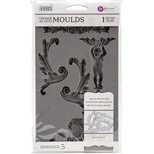 Prima Marketing iod Decor Mold-Reflections