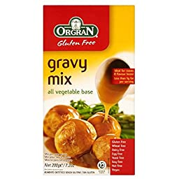 Orgran Gravy Mix (200g) - Pack of 2