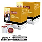 Newman's Own® Decaf Special Blend Coffee 180 K-cup® Packs - COS