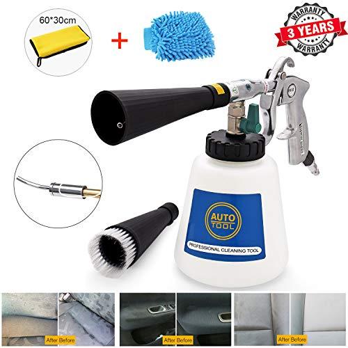 Car Interior Clean Gun