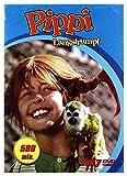 Pippi Langstrumpf - box (DVD 7 disc) by Inger Nilsson