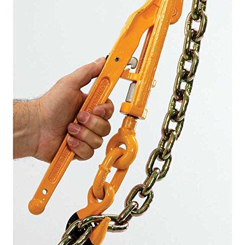 Peerless ProLok66 Adjustable Lever Binder with Self-Locking Handle - 5/16'' or 3/8'' - 2 Pack