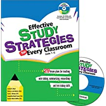 Effective Study Stategies for Every Classroom